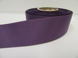 Amethyst Purple Grosgrain ribbon2 or 20 metres Ribbed Double sided 3mm, 6mm 10mm 16mm 22mm 38mm 50mm